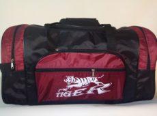 Купить оптом у производителя сумка спортивная сумка спортивная 12