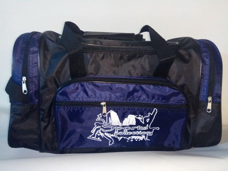Купить оптом у производителя сумка спортивная 13