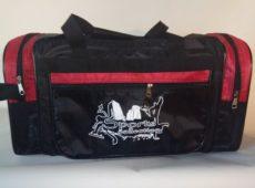 Купить оптом у производителя сумка спортивная 23