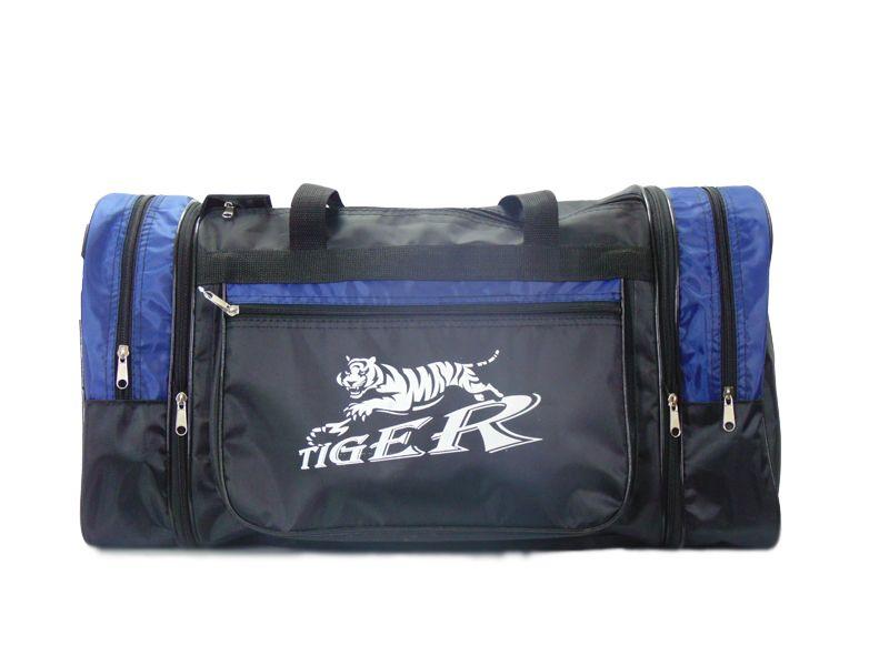 Купить оптом у производителя сумка спортивная дорожная 26 раздвижная