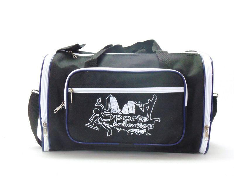 Купить оптом у производителя сумки спортивные