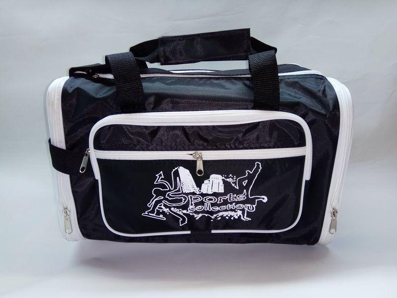 Купить оптом у производителя сумка спортивная 55 раздвижная