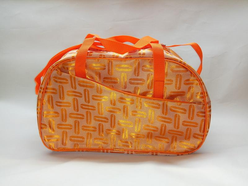 71Д оранжевый спонж
