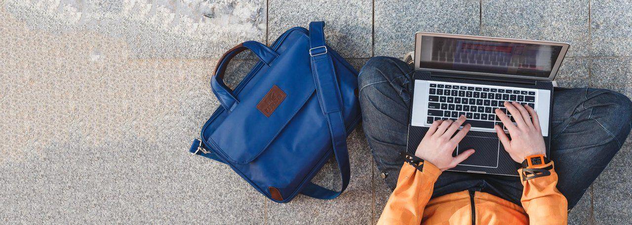 Купить оптом портфели, кейсы, папки от производителя