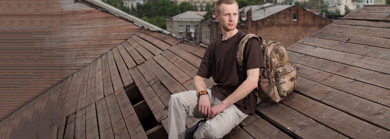 Рюкзаки купить оптом в России у производителя