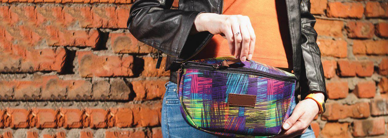 Купить оптом у производителя женские сумки, кошельки, косметички