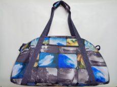 Купить оптом у производителя сумка 72 Море